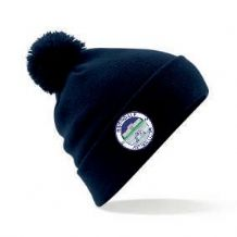 Riverdale FC Bobble Hat - Navy
